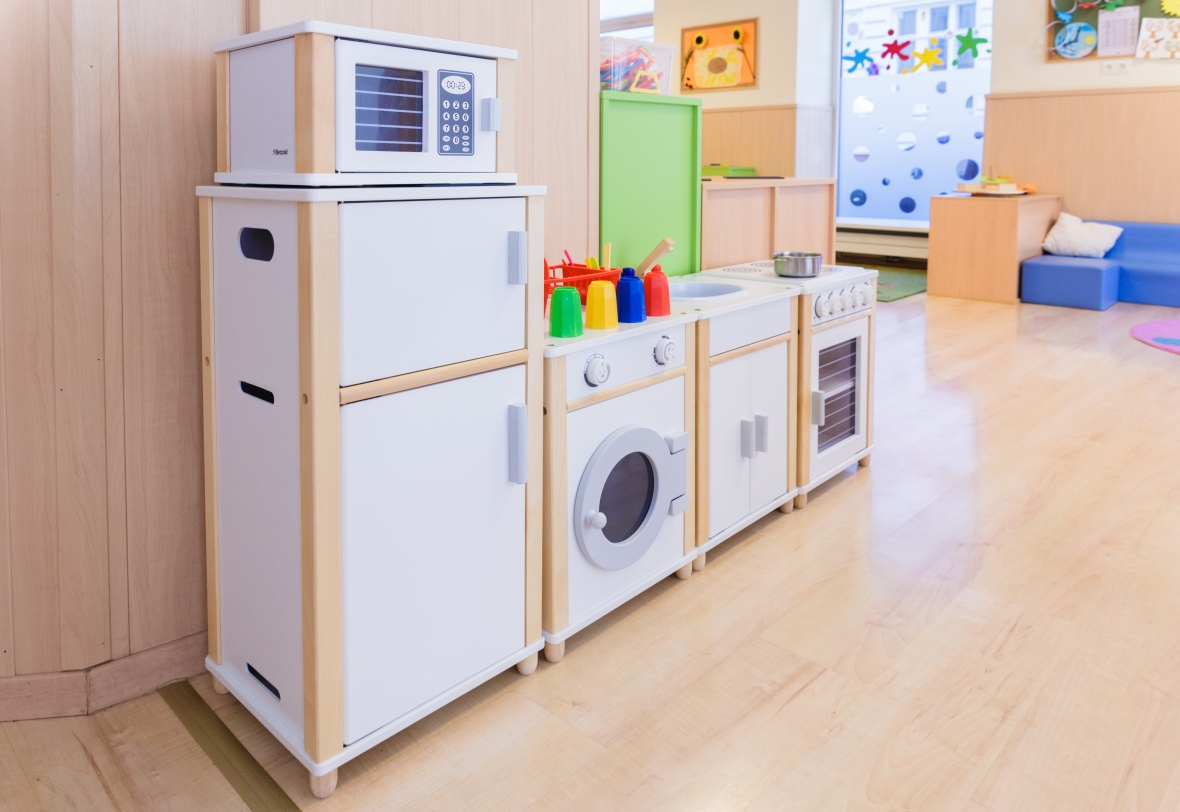 NOSTRI BAMBINI Kindergarten- und Hortbetriebsverein Öffnungszeiten