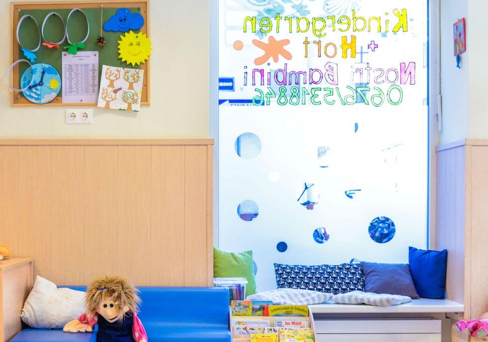 NOSTRI BAMBINI Kindergarten und Hort